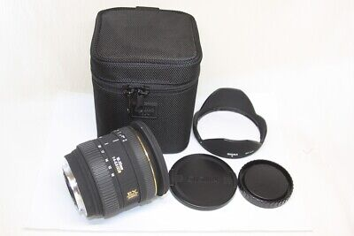 Sigma 10-20mm f/4-5.6 EX DC AF Lens for Minolta and Sony