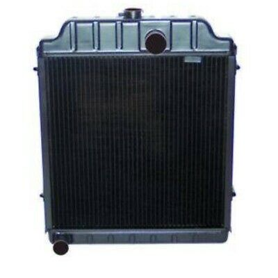 1695721M2 Tractor Radiator for Massey Ferguson 375 383 390 390 390T 393 398 399