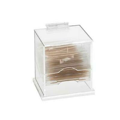 Cal-Mil - 304 - 4 1/2 in Wrapped Toothpick Dispenser