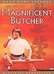 The Magnificent Butcher (DVD, 2003, Hong Kong Legends)