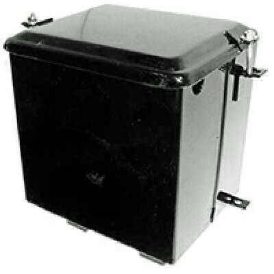 50943DX Battery Box w/ Lid Cover For Case-IH Tractor Models A