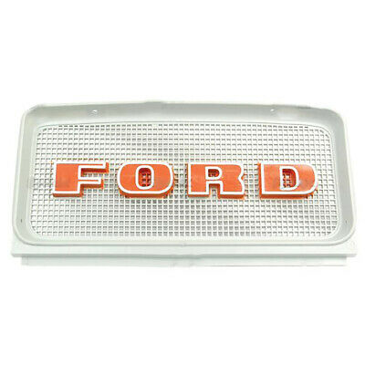 Upper Grill Fits Ford Tractor 4000 5000 7000 2000 3000 C9NN8A163AG