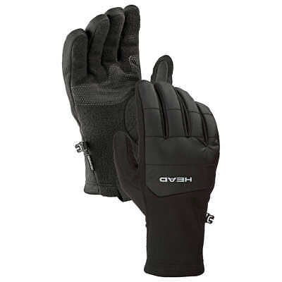 Head mens Hybrid Touch Screen Running Glove size S M L