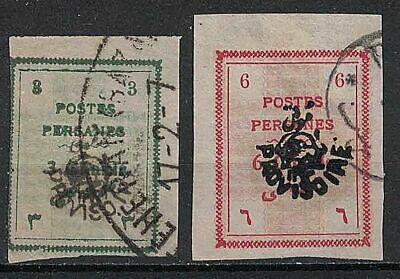 1 Stamps: 1903 SC#424,426 Used