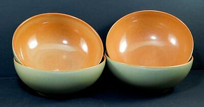 Denby Langley FIRE CHILLI Soup Cereal Bowl 3929800