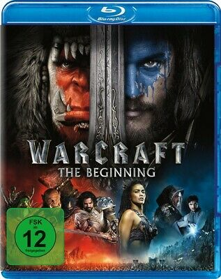 Warcraft: The Beginning ZUSTAND SEHR GUT