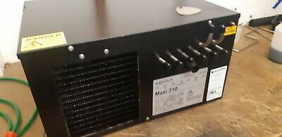 Cornelius Maxi 210 Factory Refurb 3 Line Beer Cooler ..Shelf/Flash Cooler