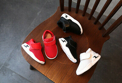 Fashion Baby's Boya Girls Casual Sneakers Sports Shoes Outdoor Running Shoes New