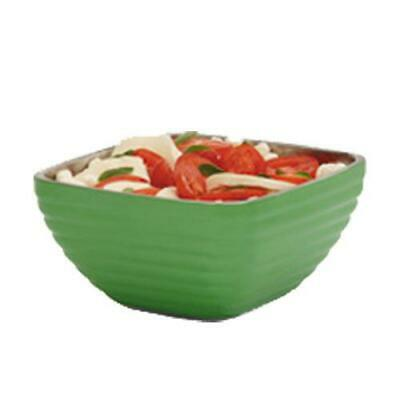 Vollrath - 4763235 - 1.8 qt Green Apple Serving Bowl