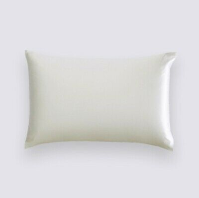 Princess & Pea Mulberry Silk twin pack pillow case 22 Momme