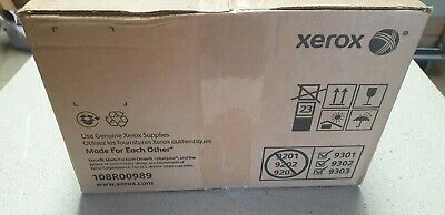 Genuine XEROX 108R00989 CLEANING UNIT FOR COLORQUBE 9301 9302 9303 Brand New