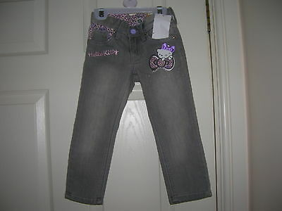 Jeans Hello Kitty for Girl 1,5-2 years H&M
