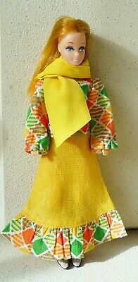 Pippa/Dawn Reproductions - Yellow Scarf Only