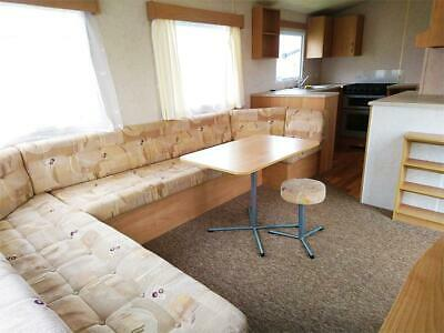 2011 Delta Goodwood 28ftx12ft 2bed static caravan holiday home for sale