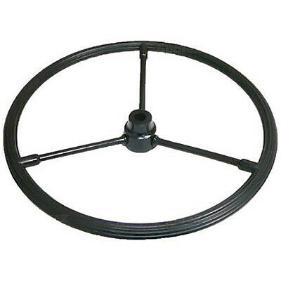 "Covered Steering Wheel 16"" 29118DC fits Farmall Tractor F12 F14 A B C W12 W14"