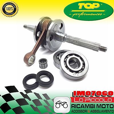 PIAGGIO SFERA 50 RST with DISC FRONT BRAKETOP STEERING BEARING SET
