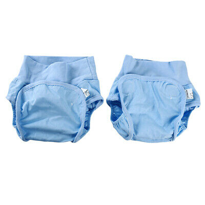 Washable Baby Waterproof Cloth Diaper Cover Cartoon Baby Diapers Nappy SL