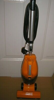 MAX Dirt-Buster Small Vacuum Cleaner 1000W