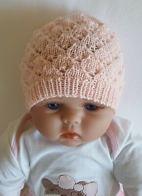 """16/"""" /""""Molly/"""" Outfit MPN HK243 Hand Knit Pattern: Baby//doll Frandor Formats"""