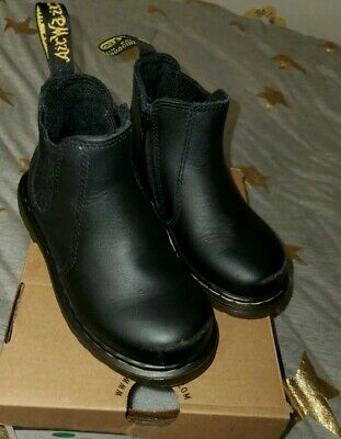 Dr Martens childrens  Boots Size 9