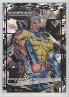 2015 Upper Deck Marvel Vibranium Refined Lot //99 SELECT YOUR CARD