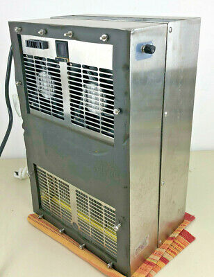 MELCOR Maa1200E-115MP Thermoelectric Solid-State Cooling Air Conditioner 1200Btu