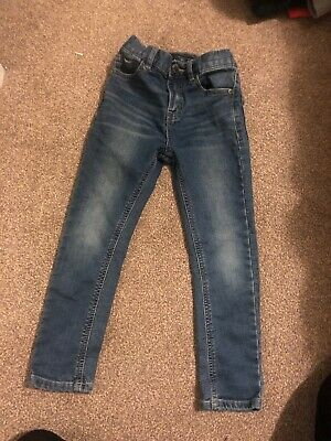 Boys NEXT Jeans Size 6