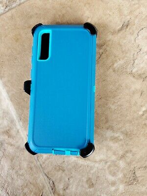For Samsung Galaxy A50Case Cover(Belt Clip Fits Otterbox Defender Series)