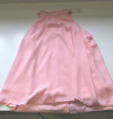 BNWT Candy Couture Matalan Girls Pink Top age 12