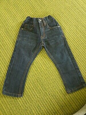 Boys jeans by Next age 3 years