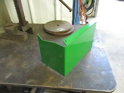 R65927 John Deere Open Station left side Battery Box cover 4030 4230 4430 4040