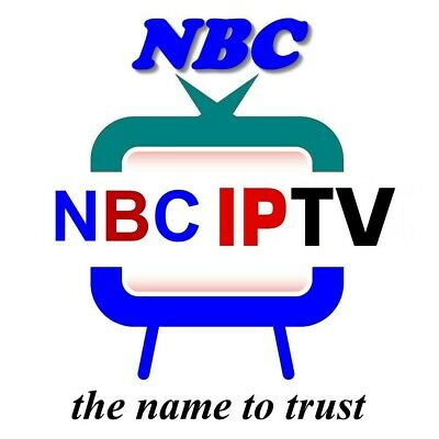 NBC The Best + IPTV SUBSCRIPTION 12 MONTHS WORLDWIDE = The Real Deal