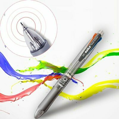 Multicolor Pen Marker Pens Include Ballpoint Pen And Automatic Pencil Student