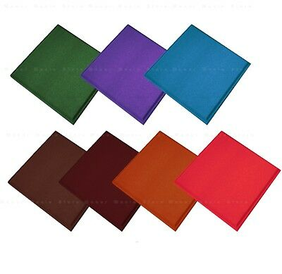 Acoustic Foam Supersize Flat Panel 12 PACK Extra Large Tiles 4 are times bigger*