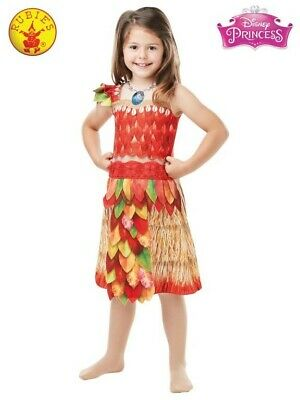 NEW Moana Epilogue Costume Size Large from Mr Toys