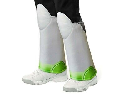 NEW Buzz Toy Story 4 Boot Tops - Size 3+ from Mr Toys