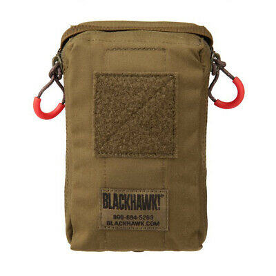 Blackhawk 37Cl124Ct Bh Compact Medical Pouch Ct