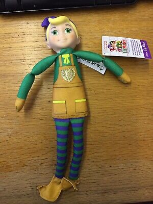 BRAND NEW 2019/2020 Elf on the Shelf Elf Mates Toy Maker NEW WITH TAGS
