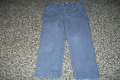 POLO Ralph Lauren  Boys Chinos Navy Blue Age 2/2T
