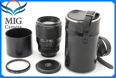 Very Rare!【Exc+++++】Sigma Multi Telemax YS 135mm f/2.8 M42 YS-PE from Japan 536