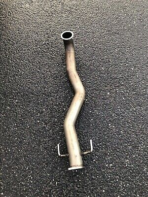 Mitsubishi Evo Lancer 7 8 9 Downpipe 3 inch V Band Evolution