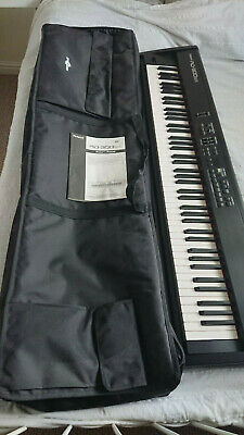 Roland RD 300 SX, Stage Piano, 88 Keys fully weighted, soft case included