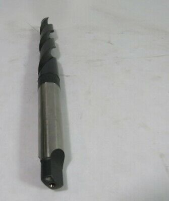 "Butterfield HSW 814 Twist Drill Size 3/4 Total Length 10"" ! WOW !"