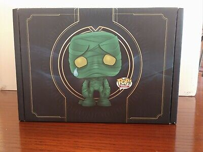 Funko POP! Games League of Legends Limited Edition Exclusive Collector's Box