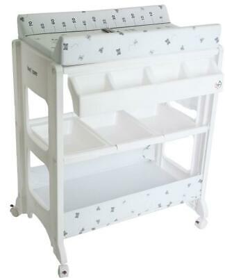 Love N Care Omega Change Table (Little Farm) Love Care Free Shipping!