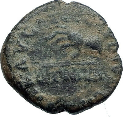 Claudius 41AD Very Rare Quadrans Ancient Roman Coin Hand with scales i42286