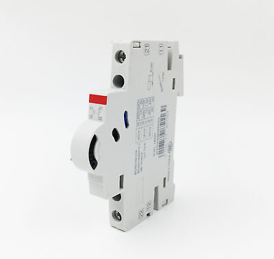 H● ABB S2C-H11R Auxiliary Contact Auxiliary Switch
