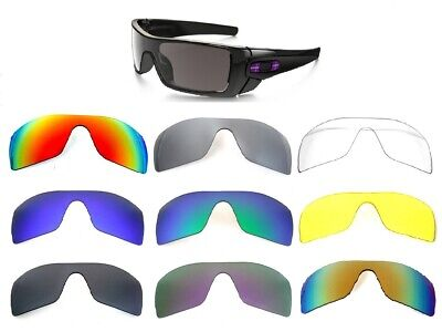 Galaxy Replacement Lenses For Oakley Batwolf Multi-Selection,SPECIAL OFFER!