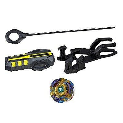 Beyblade Burst Evolution Digital Control Kit Fafnir F3 *Distressed Pkg*