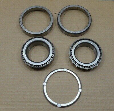 Nos Genuine Mercury Mercruiser Bravo X 1 2 3 Bearing Assy Tapered Roll 86763A3